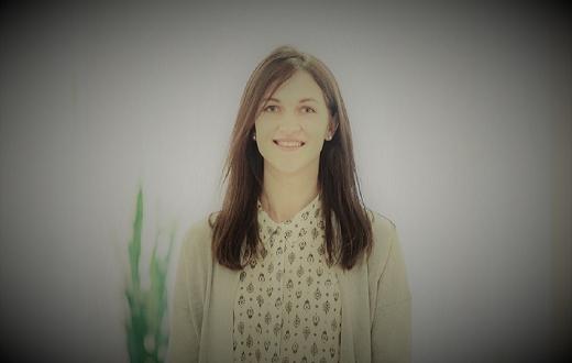 Unikalios mokymo programos studentė: Prisidedu prie moterų judėjimo IT  industrijoje