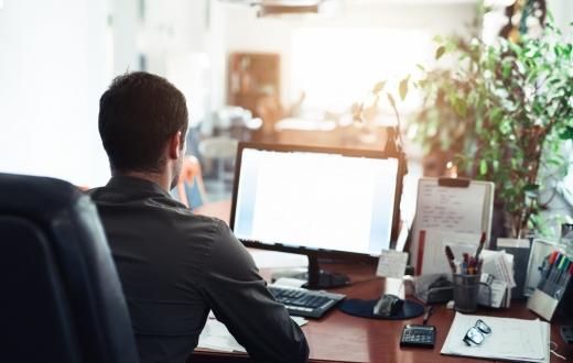 Misija įmanoma: karjeros IT startas – per 10 mėnesių